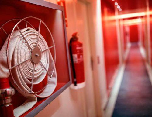 Nuevo reglamento de instalaciones de protección contra incendios