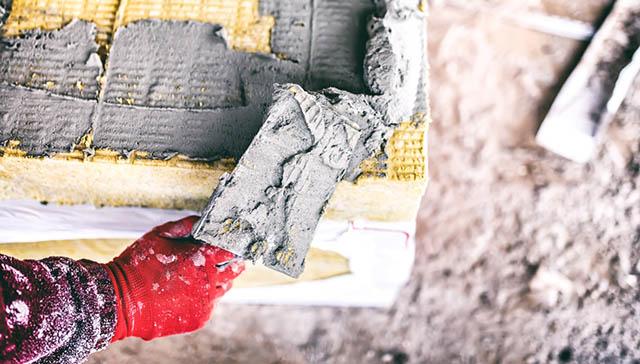 Protección estructural para hormigón
