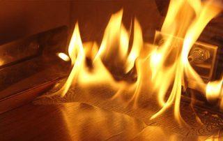 clasificacion de reacción al fuego
