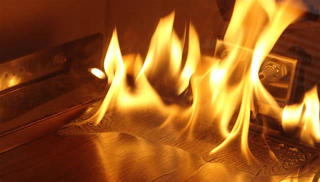 Clasificacion de reacción al fuego de los productos de construccion