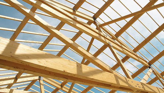 Protección pasiva para madera